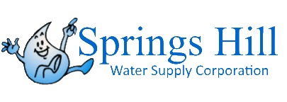 Springs Hill Water Supply Corporation